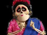 Rosita Rivera