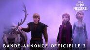 La reine des neiges 2 - Bande-annonce officielle 2