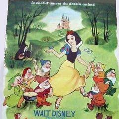 Affiche française de 1973.