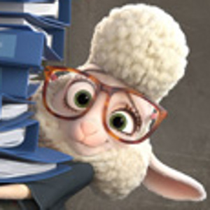 Dawn Bellwether