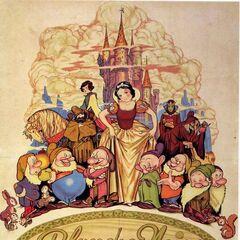 Affiche française de 1938.
