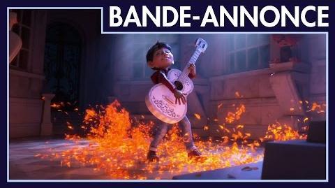 Coco - Bande-annonce