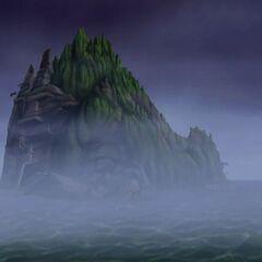 Île de Philoctète