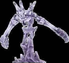 Titandeglace