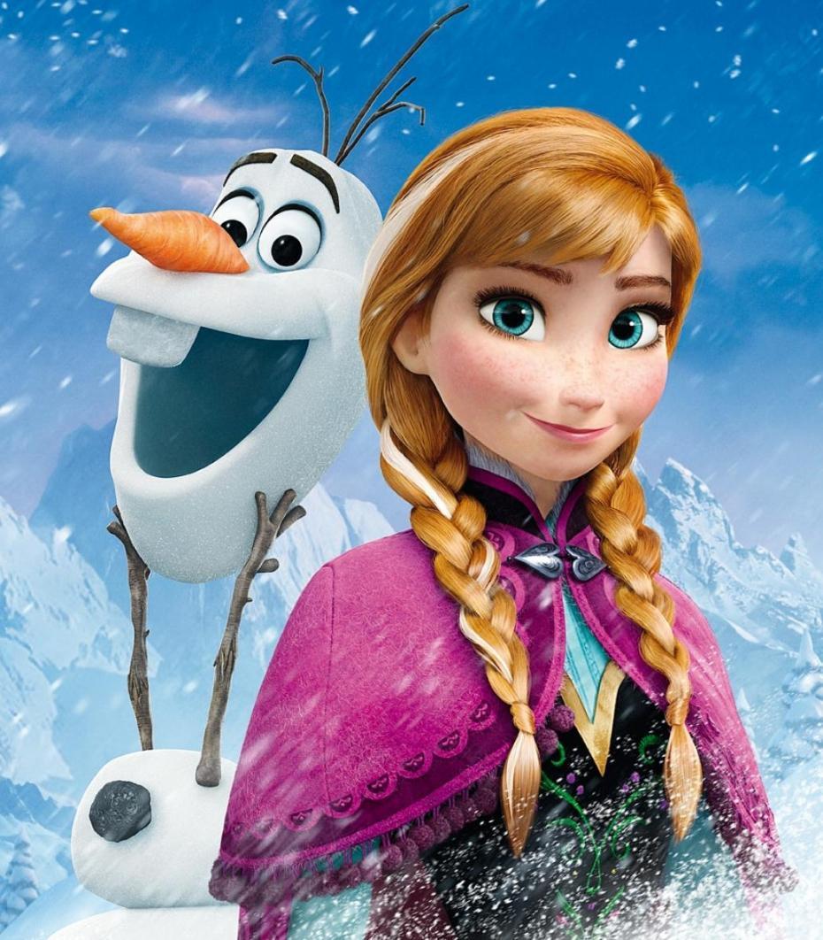 Image la reine des neiges film d disney - Reine de neige 2 ...