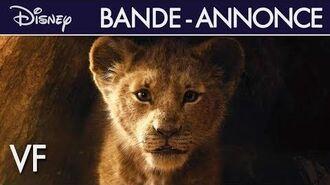 Le Roi Lion (2019) - Bande-annonce (VF)-0