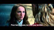 Thor Le Monde des Ténèbres - Les liens qui unissent Thor et Jane