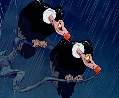 Vautours Blanche Neige Disney Wiki Fandom Powered By Wikia
