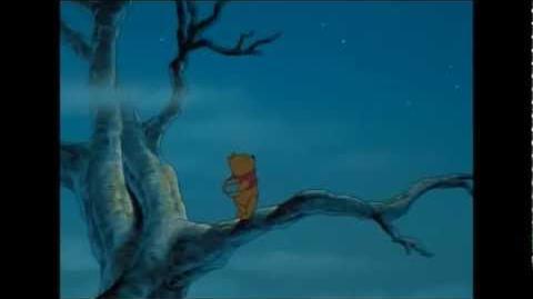 Mes Lumières d'Espoirs (Winnie l'Ourson 2 Le Grand Voyage)