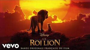"""Michel Lerousseau - Soyez prêtes (2019) (De """"Le Roi Lion"""" Audio Only)"""