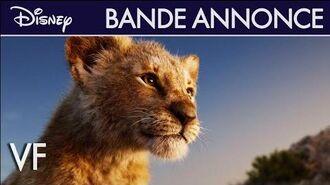 Le Roi Lion (2019) - Bande-annonce (VF)