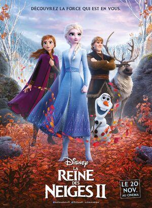 La Reine des Neiges 2 02
