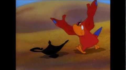 Le Retour de Jafar, Je Prends Soin de Ma Vie