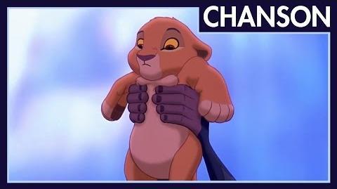 Il Vit en Toi (Le Roi Lion 2 L'Honneur de la Tribu)