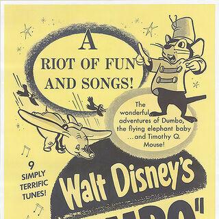 Affiche Américaine de 1949