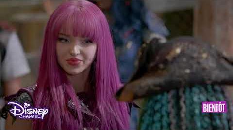 Descendants 2 - sur Disney Channel!