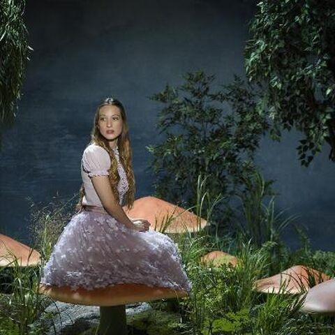 Alice dans <i><a href=
