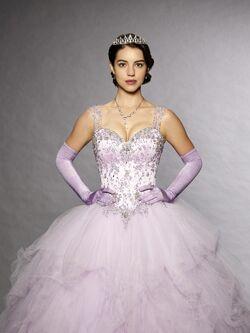 Once Upon a Time - Season 7 - Drizella 3