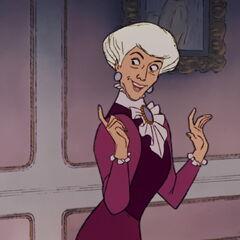 Madame de Bonnefamille
