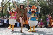 Mowgli Disneyland