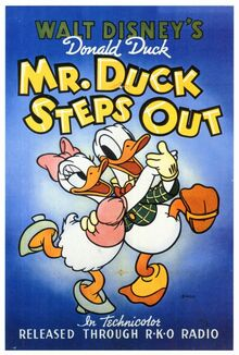 Mr-duck-steps-out