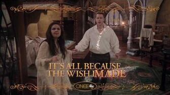 Snow and Charming's Song Powerful Magic - Once Upon A Time