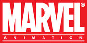 Marvel Animation 1Logo