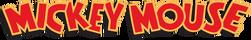 Mickey Mouse (2013) (logo)