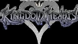 Kingdom Hearts utilized logo