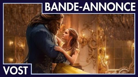 Bande-annonce VOST