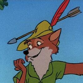 Robin des Bois (personnage)