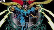 Doctor Strange - Reportage Le rôle de Doctor Strange