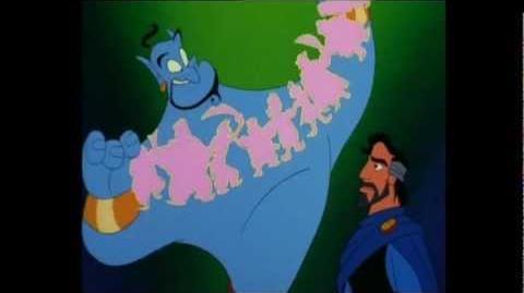 Père et Fils (Aladdin et le Roi des Voleurs)