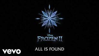 Evan Rachel Wood - All Is Found - Lyrics