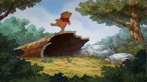 Pooh's Grand Adventure - Forever and Ever (En Anglais)