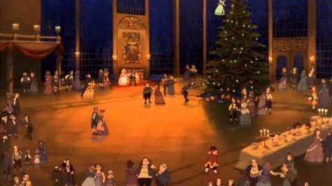 Décorons l'Arbre de Noël (La Belle et la Bête 2 Le Noël Enchanté)
