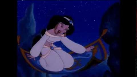 Le Retour de Jafar, Une Étoile dans mon Coeur
