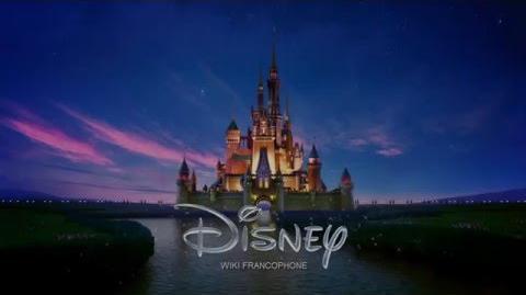Disney Wiki Francophone