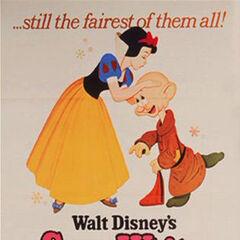 Affiche américaine de 1967.