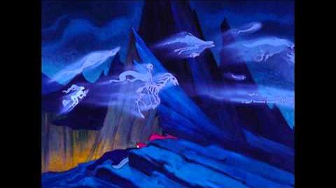 Fantasia - Night on Bald Mountain HD
