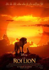 Le Roi Lion (2019)