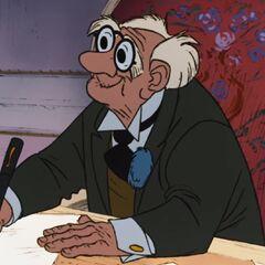 Monsieur <a href=