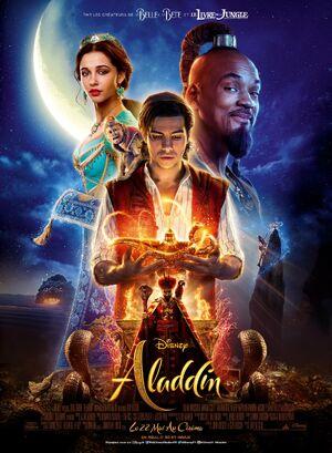 Aladdin2019affiche