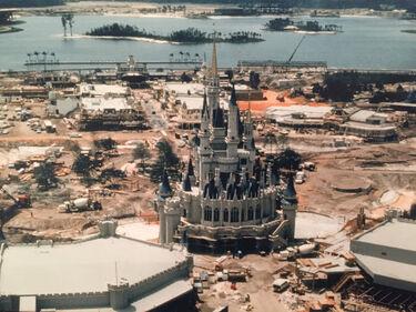 Magic Kingdom Construction (08-1971)