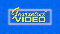 Guaranteed Video logo