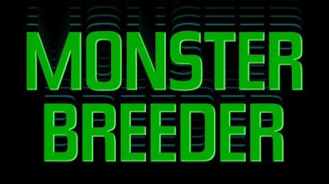 Monster Breeder