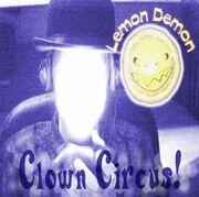 Clown-Circus