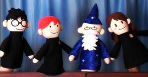 Potterpuppetpals