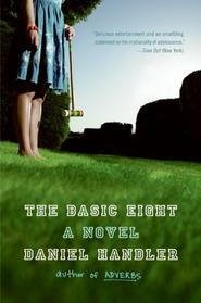 :Categoría:Libros de Daniel Handler