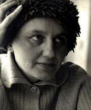 Malgorzata Hillar